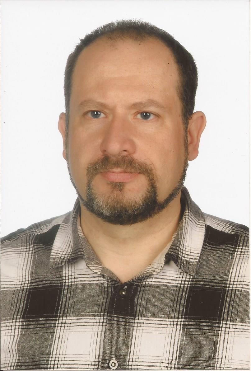 dr n. farm. Michał Cichocki